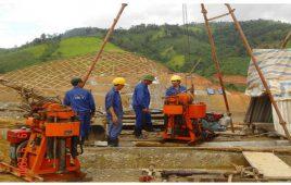 Kinh nghiệm xây nhà trên nền đất yếu